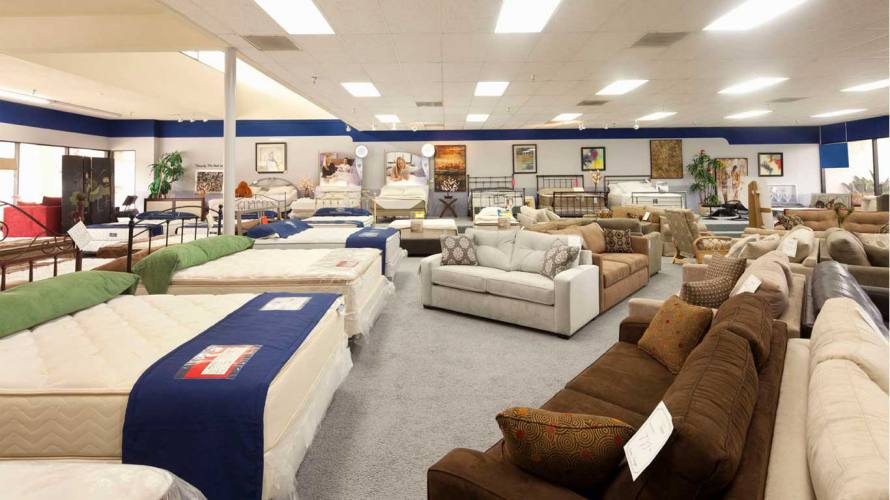 IMPORTATION OF FURNITURE AND MATTRESSES.